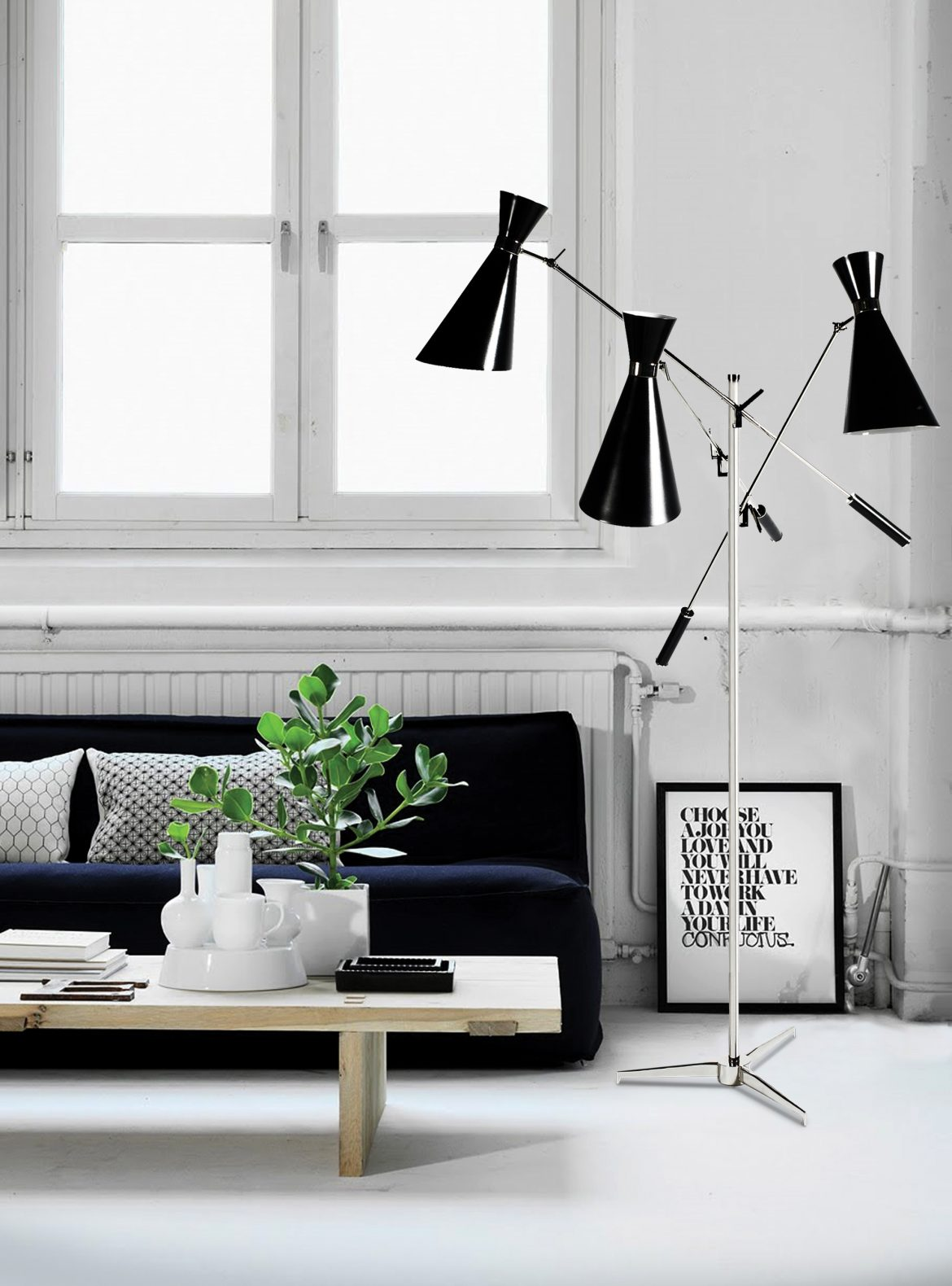 Amazing Scandinavian Living Room Ideas