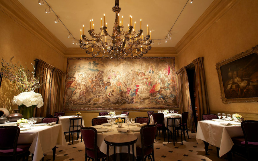 Maison Et Objet: The Most Luxurious Restaurants in Paris luxurious restaurants Maison Et Objet: The Most Luxurious Restaurants in Paris City Guide Top Restaurants In Paris 3 1
