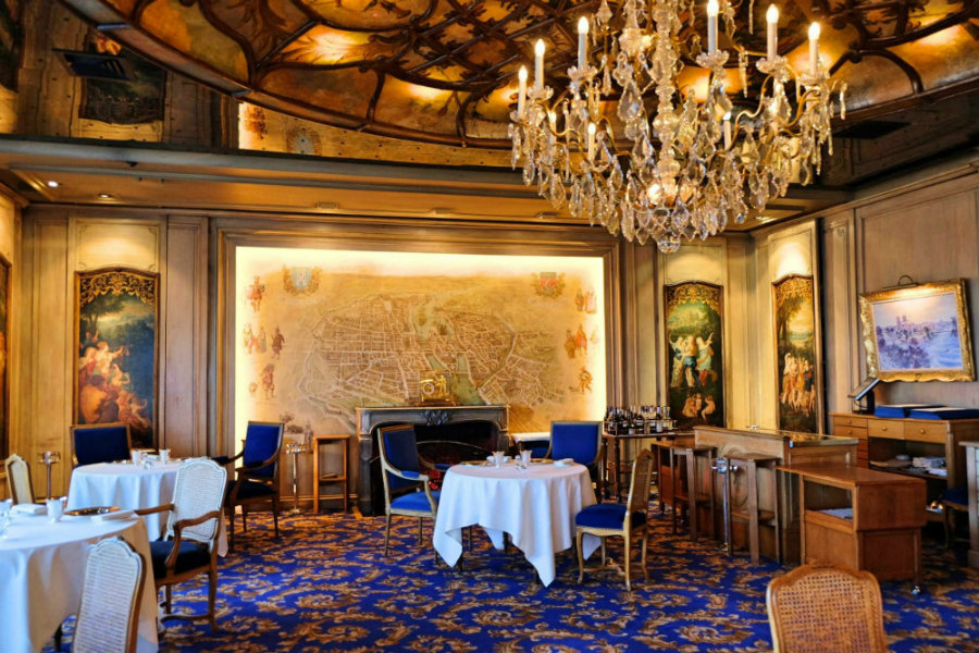 city guide City Guide: Top Restaurants In Paris City Guide Top Restaurants In Paris 6