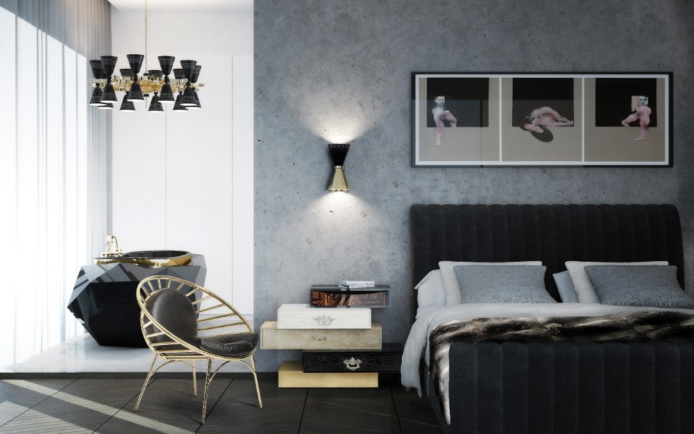 Get Inspired By These Mid-Century Bedroom Ideas