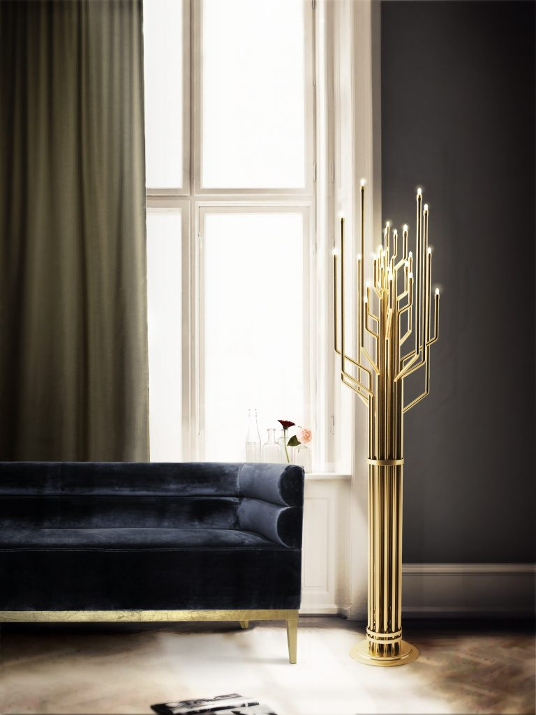 Home Decor: Modern Lighting Ideas For Your Living Room