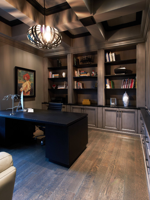Interior Design Inspirations: How To Stylish Your Office