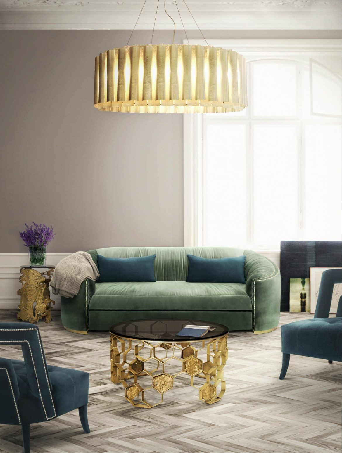 The World's Top 6 Expensive Furniture Brands