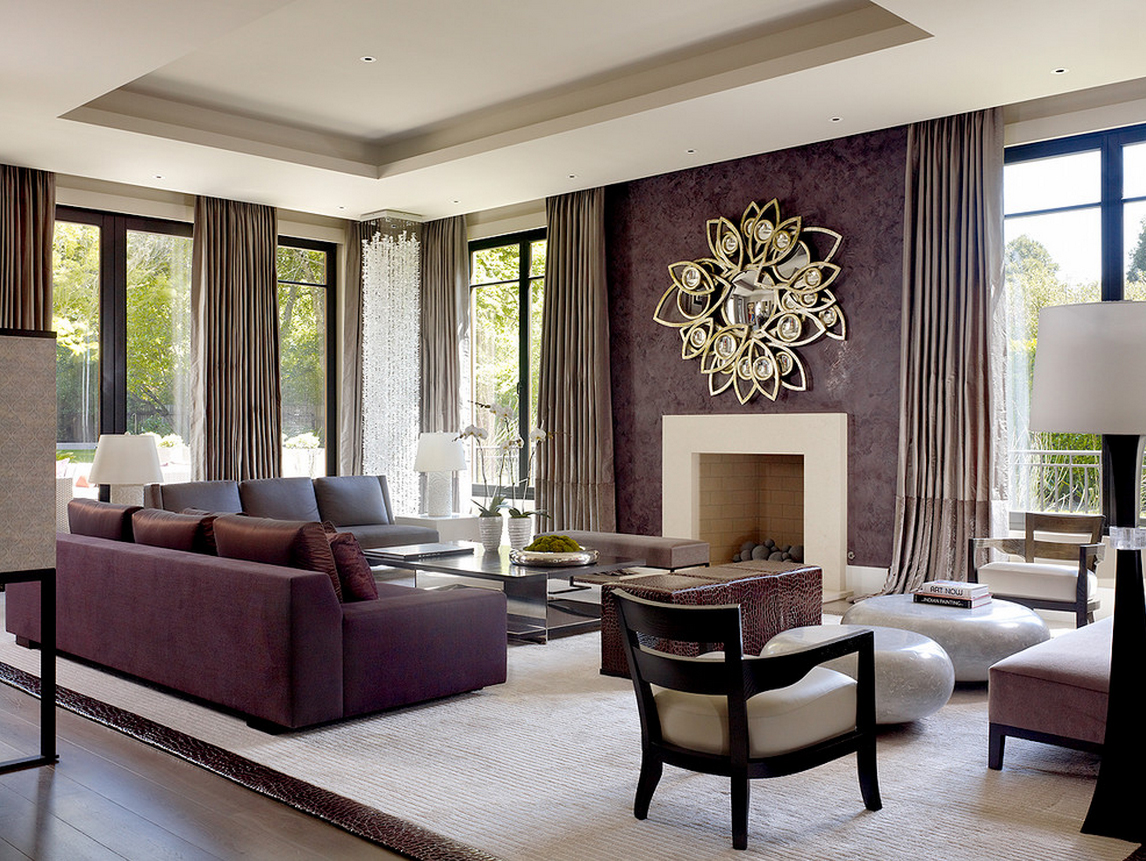 7 Amazing Family Room Design Ideas