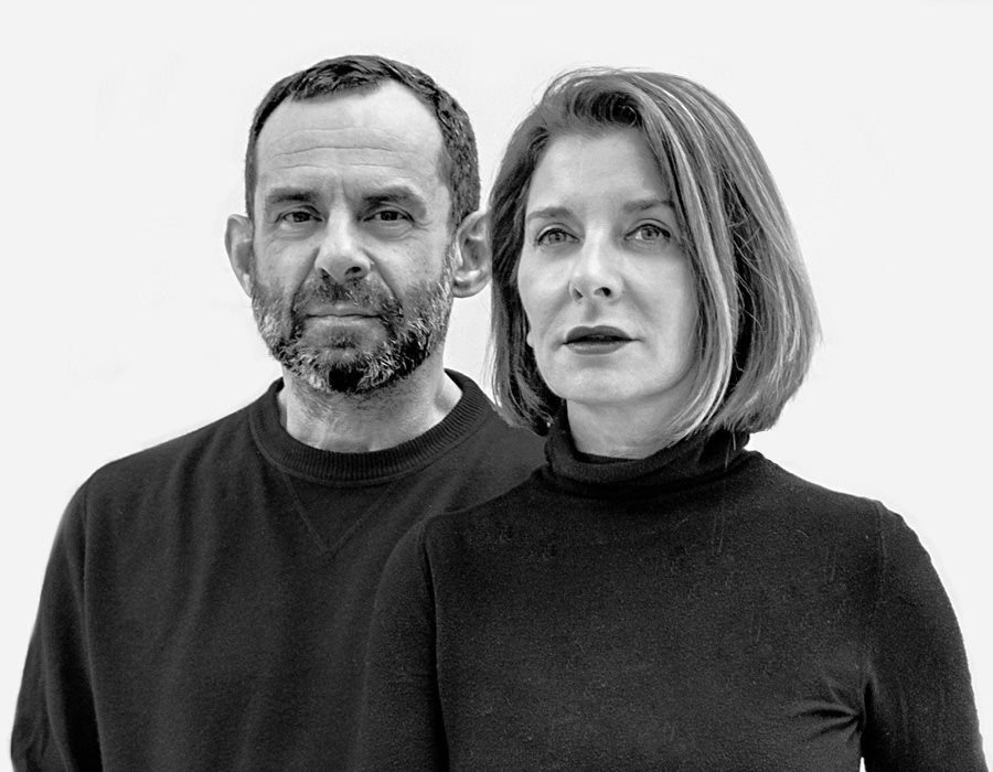 Get To Know Ludovica+Roberto Palomba, The Italian Design Force