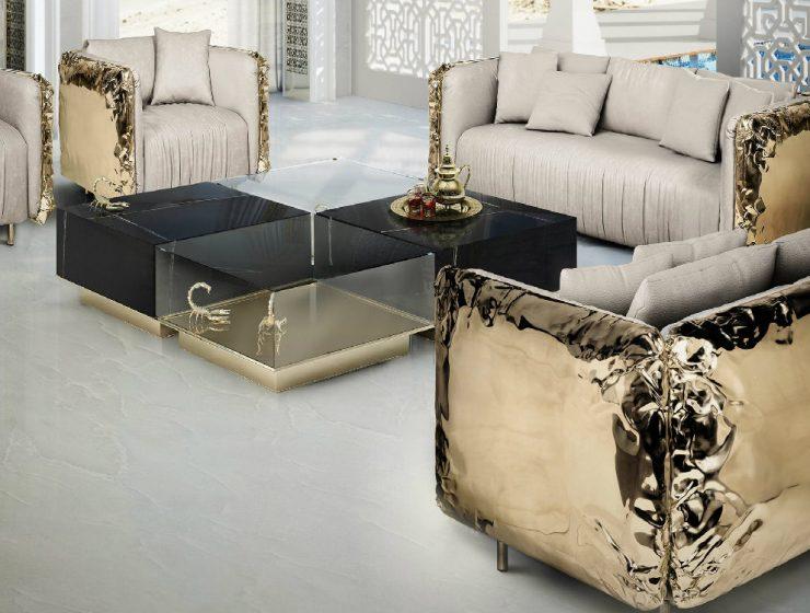 Kelly Wearstler | Interior Design Giants