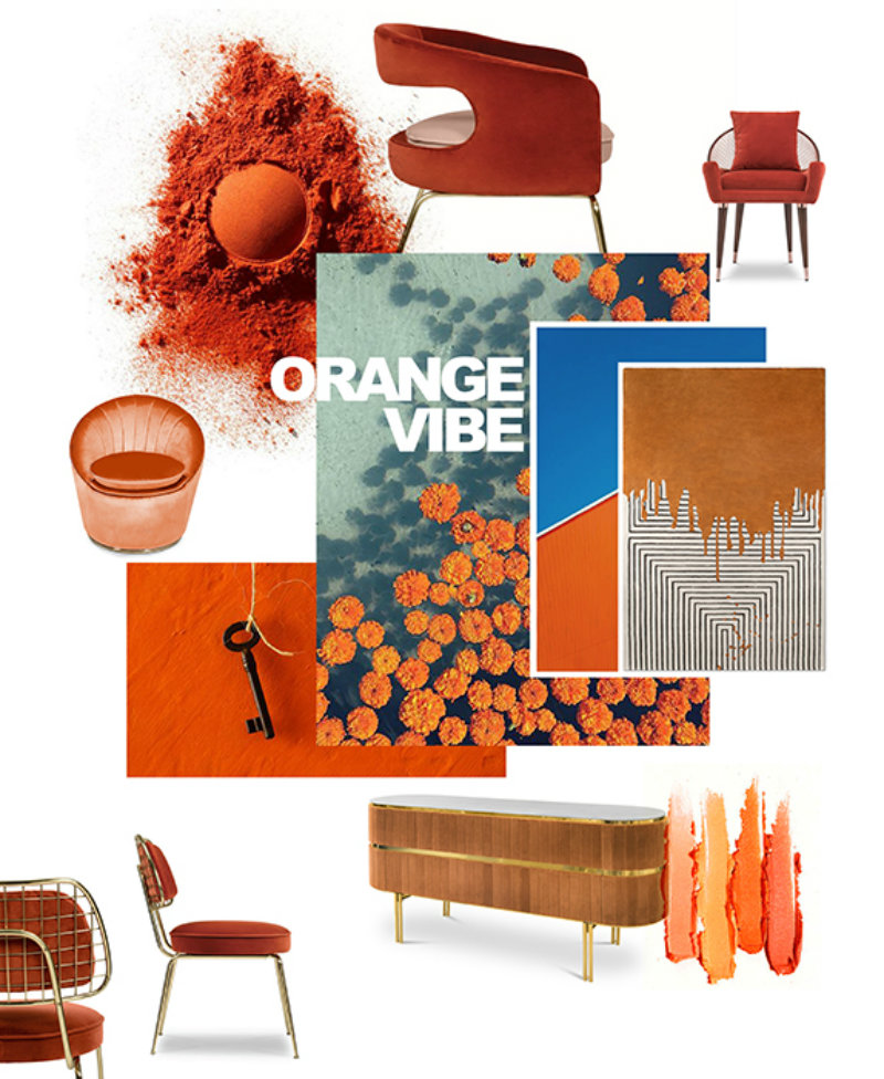 Get Inspired By These Amazing Moodboards