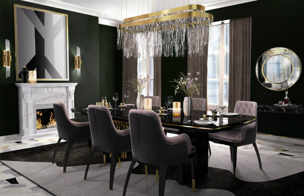 Here Is Why You Need These Amazing Chandeliers For Your Dining Room