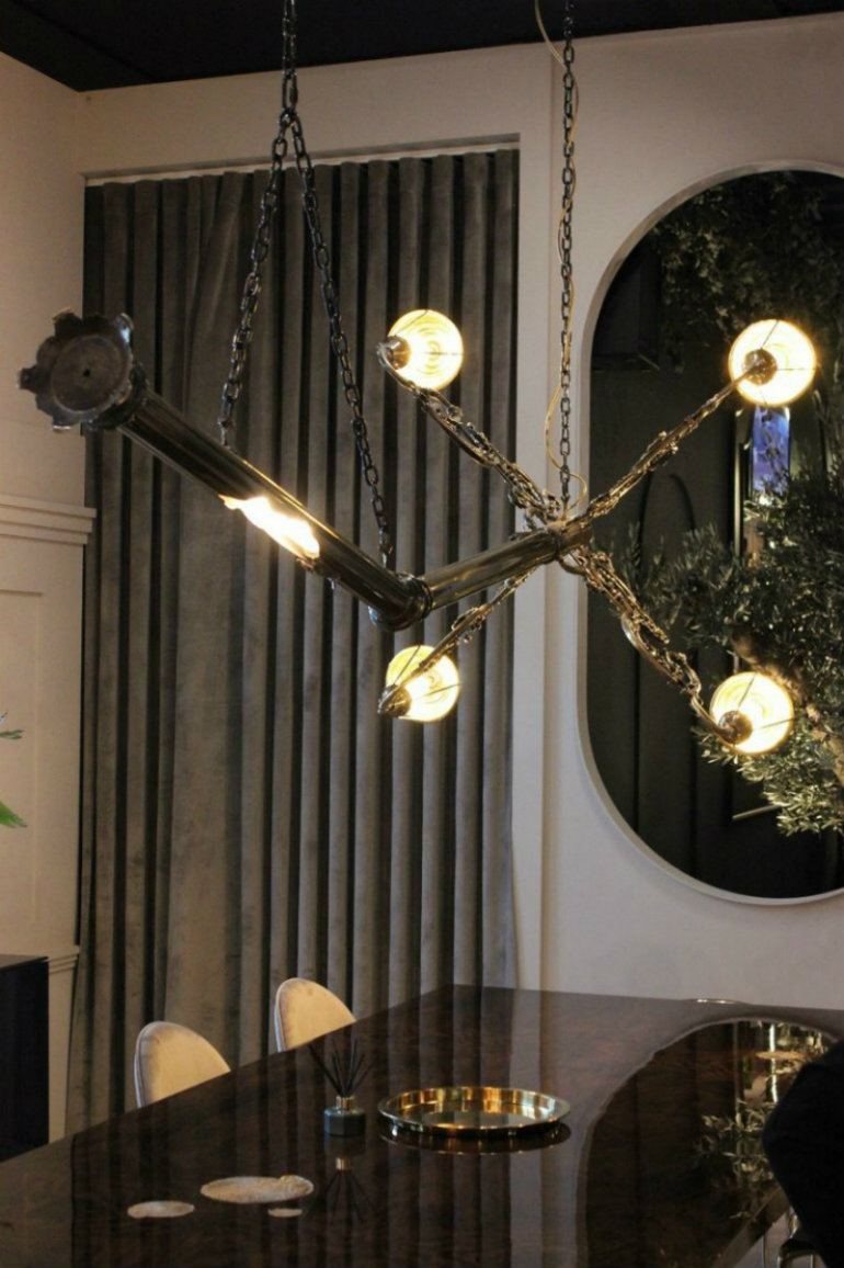 Innovative lightning to sparkle your home decoration 4