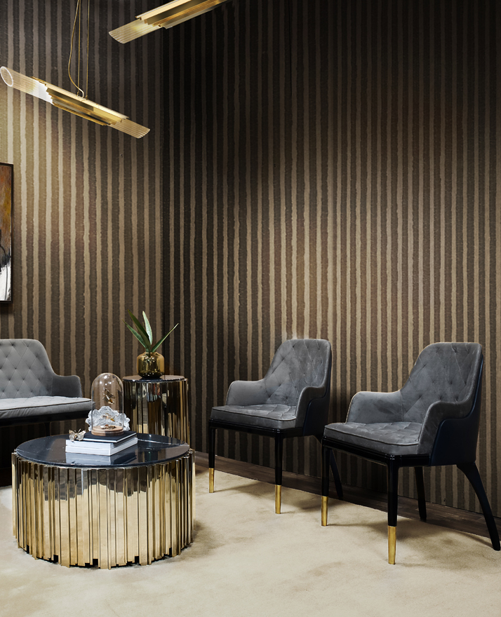Luxury Pieces For Your Next Design Projects