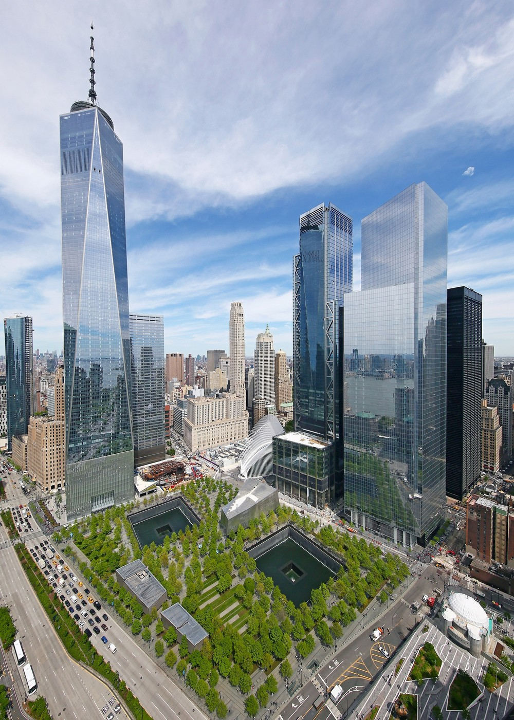 Take A Look At The Largest Development Projects In NYC