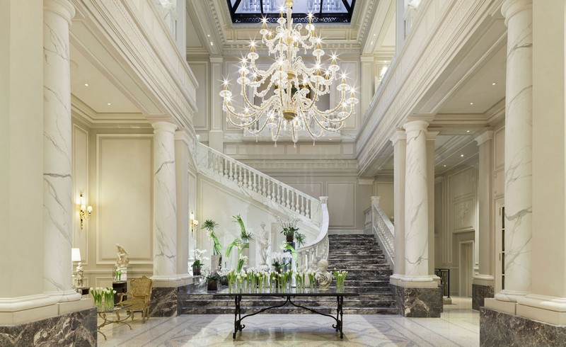 Top Hotels To Stay In During ISaloni & Milan Design Week 2019