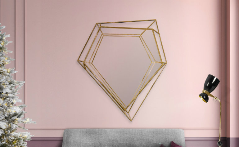 4 mirror inspirations that will make your hallway exquisite