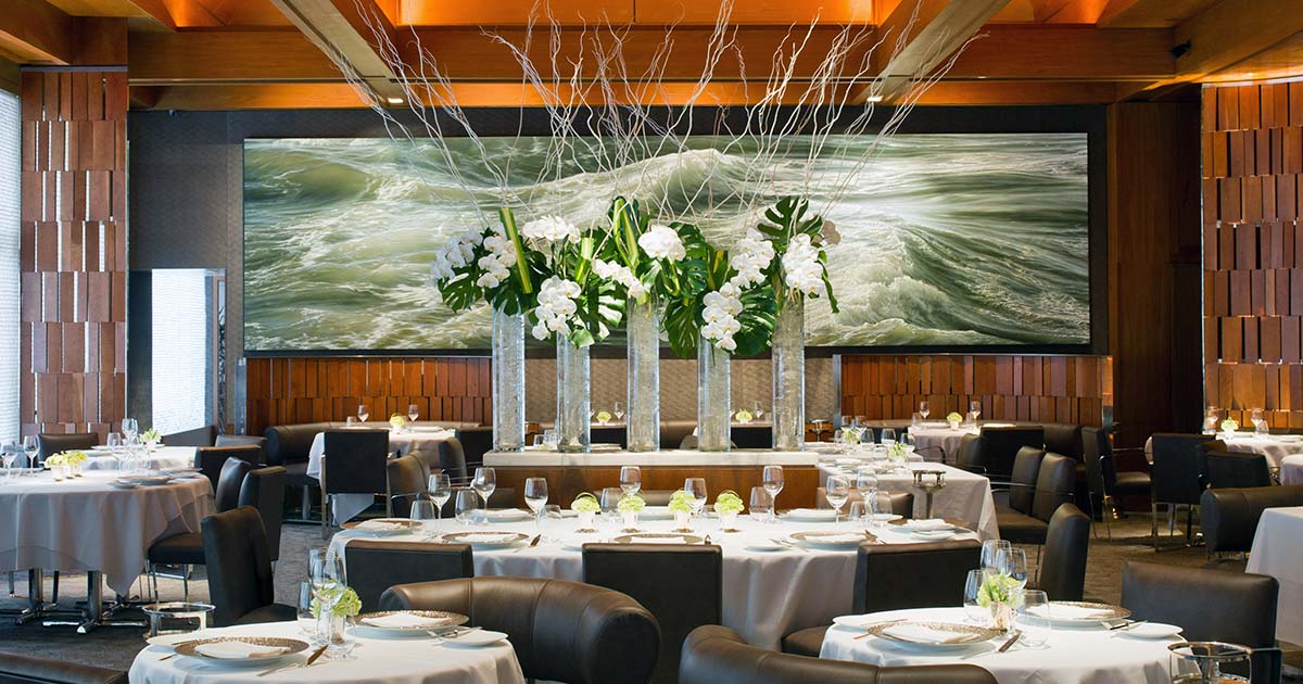 City Guide: The Most Luxurious Resturants In NYC