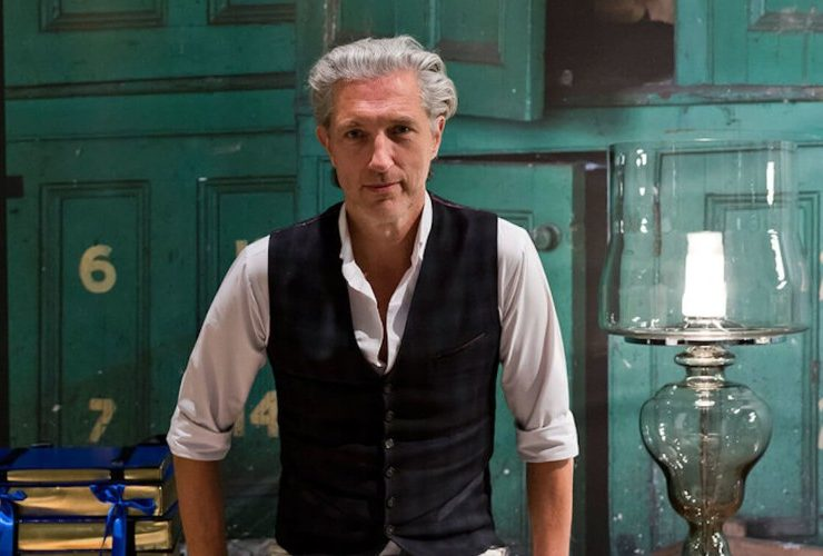 Best of European Interior Designers Marcel Wanders