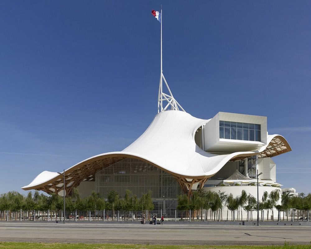 Shigeru Ban - Cardboard and Paper in Architecture