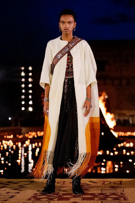 Christian Dior S Marrakech Cruise Show 2019 Interior