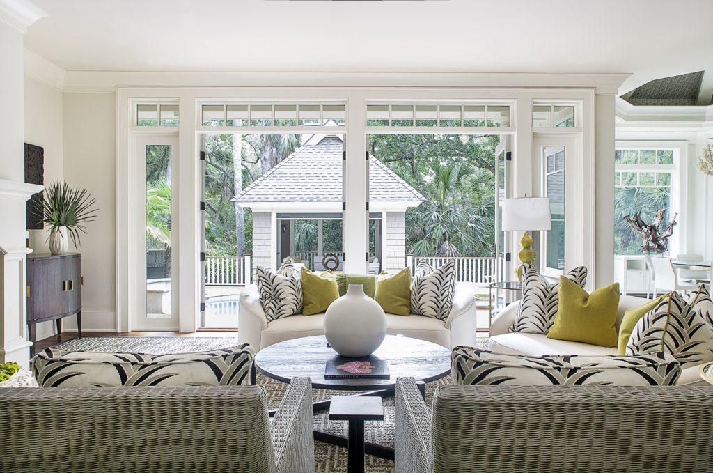 Interior Design Trends by Savage Interior Design