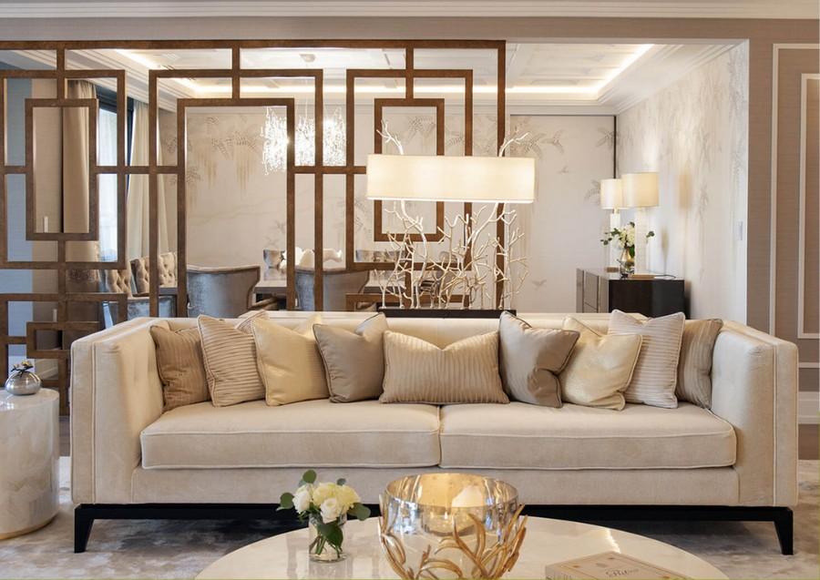 Contemporary Design Ideas by Dome Interiors
