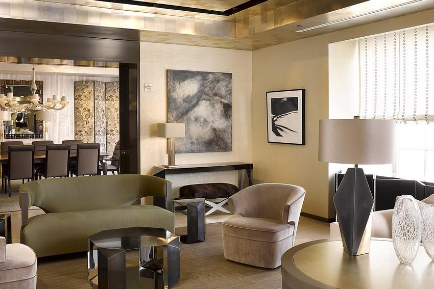 Kris Turnbull Studios Best Interior Design Projects (1)