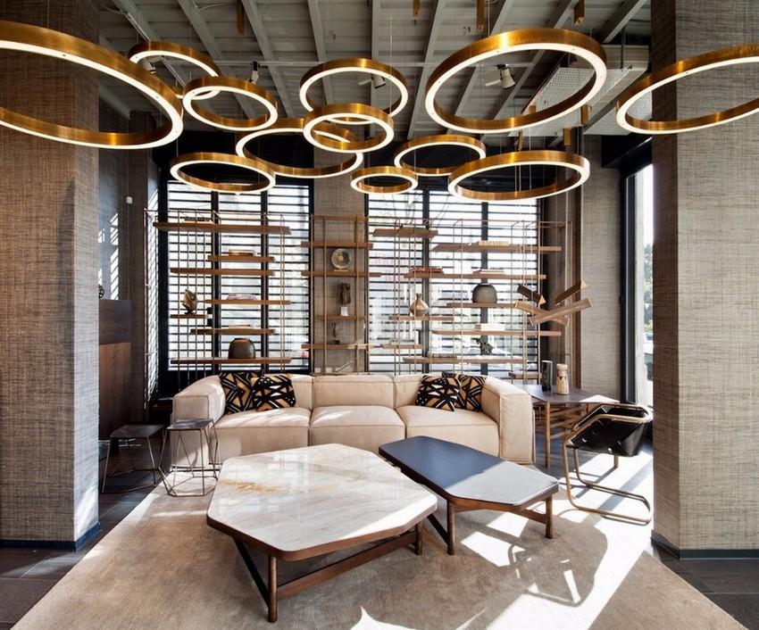 Kris Turnbull Studios Best Interior Design Projects